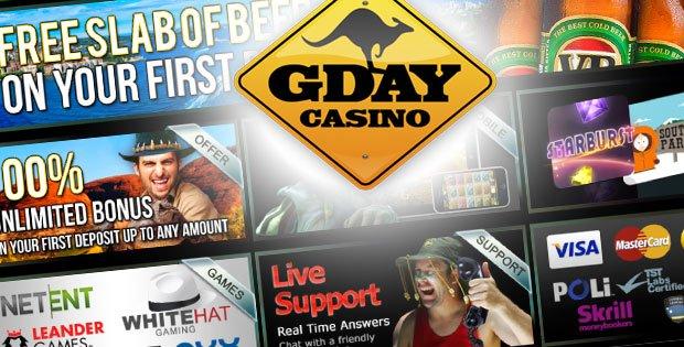 gday casino erfahrungen