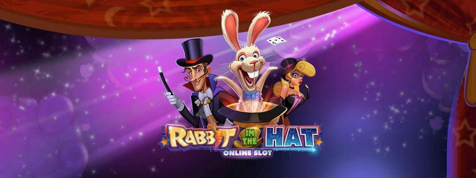 rabbit hat pokies